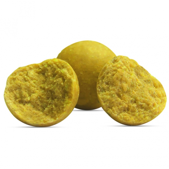 Pure Pineapple Boilies