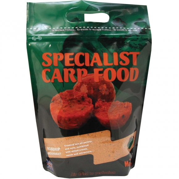 Rosehip Groundbait - 900g