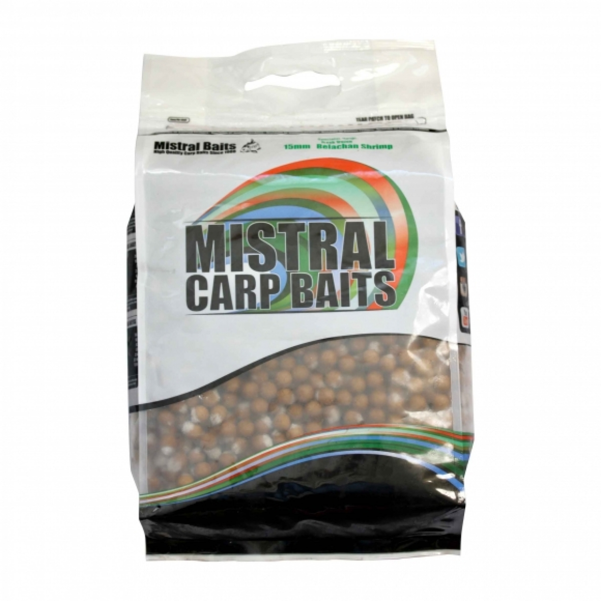 Belachan Shrimp 15mm boilies