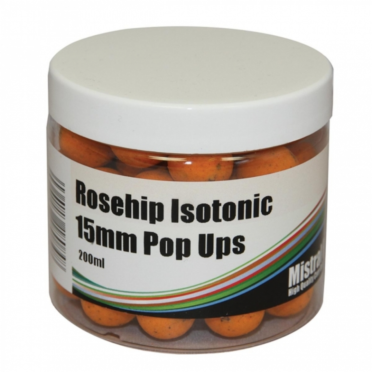 Rosehip pop up