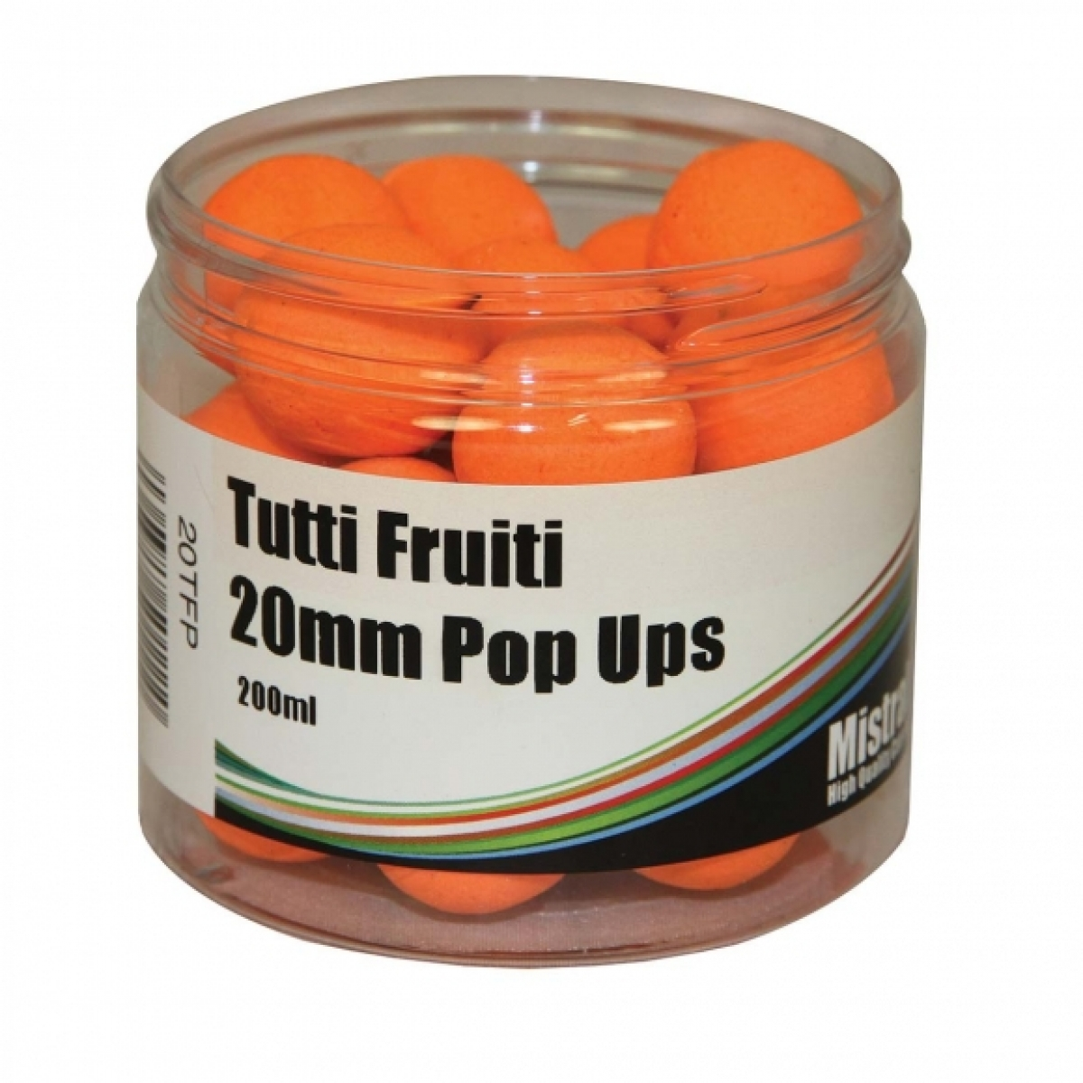 Tutti Fruiti Pop Up Pot 20mm